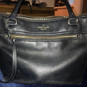 Authentic Kate Spade Cobble Hill Gina Satchel